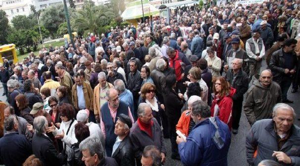 Συμμετέχουμε στην πανεργατική απεργία της 28ης Νοέμβρη…