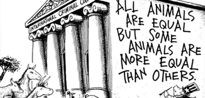 Όλα τα ζώα είναι ίσα, αλλά μερικά είναι πιο ίσα από τα ίσα…