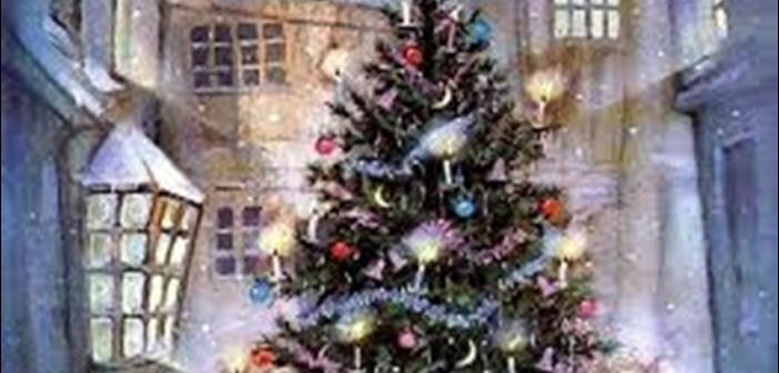 Ευχές για τις γιορτές των Χριστουγέννων